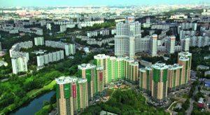 Около 70 управляющих компаний Москвы не получили лицензии