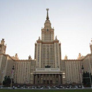 МГУ выразил благодарность руководителю ГБУ «МАЦ» Ларисе Федосеевой