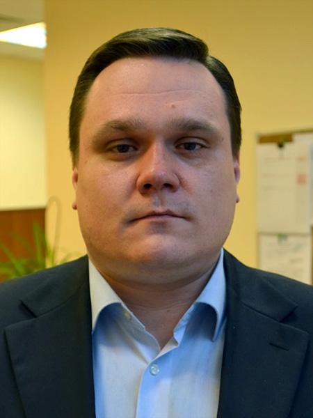 Есиков Алексей Викторович