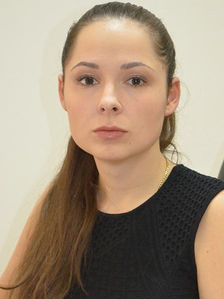 Ремезова Наталия Александровна