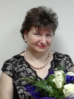 Смородинова Наталия Валентиновна