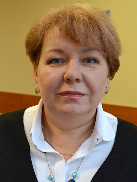 Суевалова Ирина Владимировна