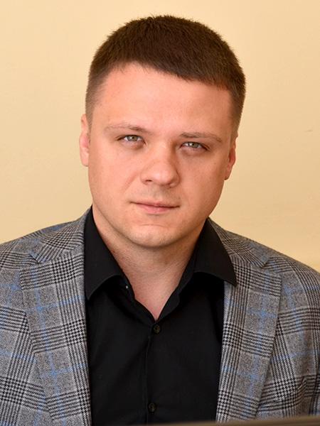 Белёвцев Владимир Викторович