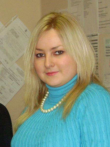 Мураховская Екатерина Сергеевна