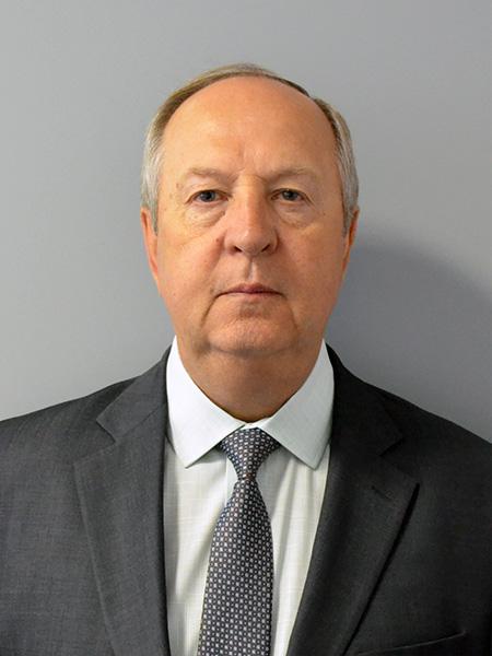 Гринчишин Юрий Михайлович