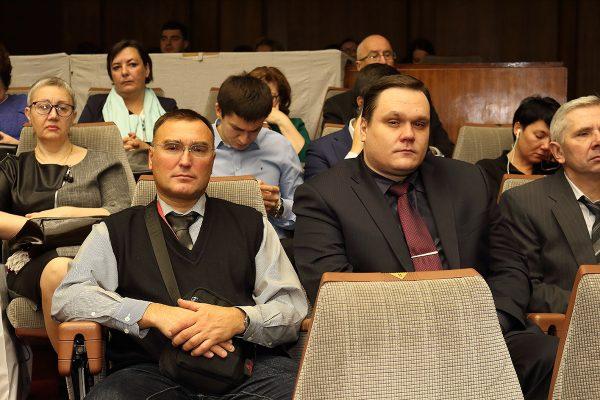 Делегация ГБУ «МАЦ» приняла участие в работе XXXV Московского форума «Москва – энергоэффективный город»