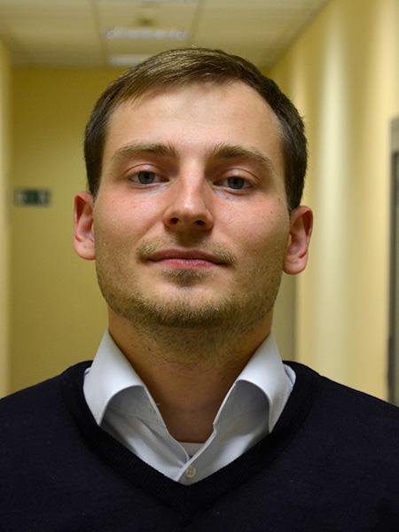 Белостоцкий Никита Сергеевич