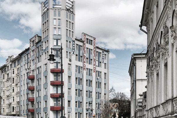 3 место — Ладунский Антон Игоревич