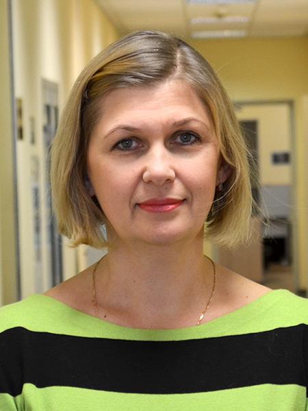 Орлова Анна Викторовна
