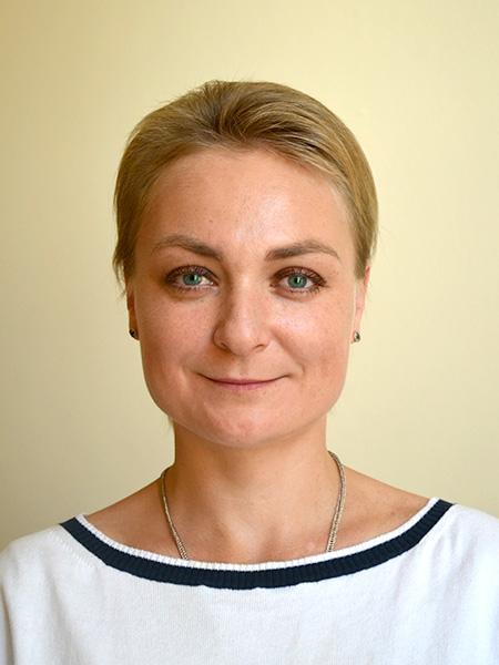 Иванова Надежда Никитична