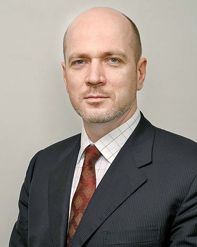 Руководитель ГБУ МАЦ Балашов Евгений Борисович