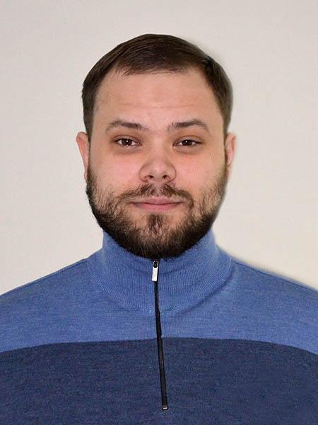 Медведев Никита Валерьевич