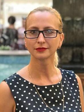 Башарина Яна Сергеевна