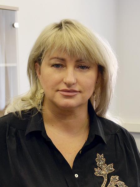Кочкина Ольга Владимировна