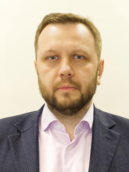 Миронов Дмитрий Сергеевич