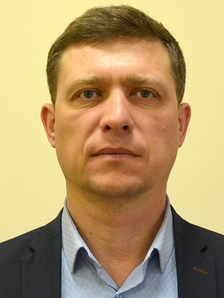 Гагаринов Юрий Николаевич